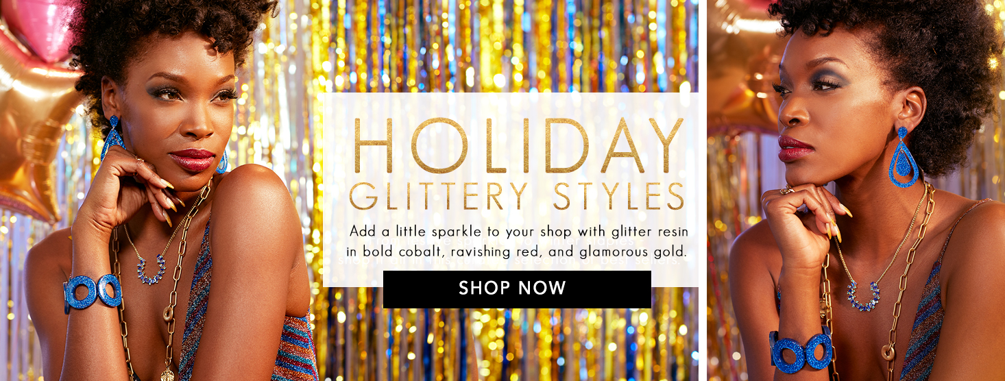 Holiday Glitter