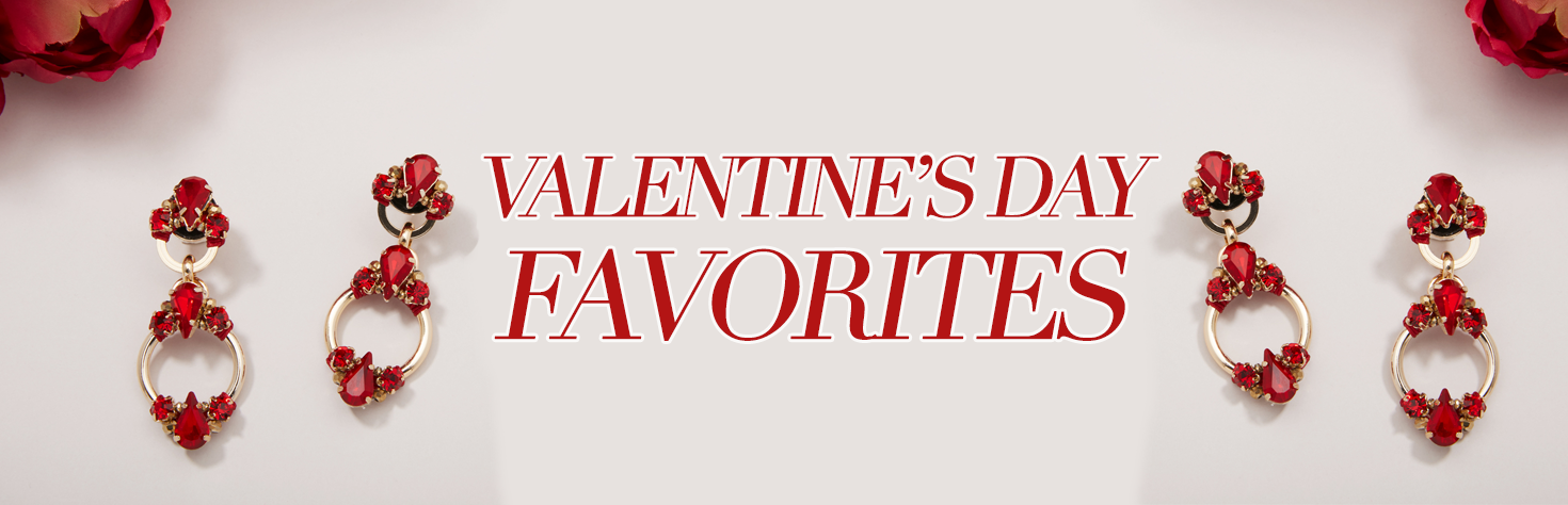 Valentine's Day Favorites