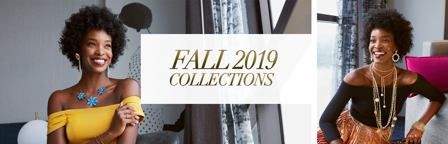 Fall 2019 Collections