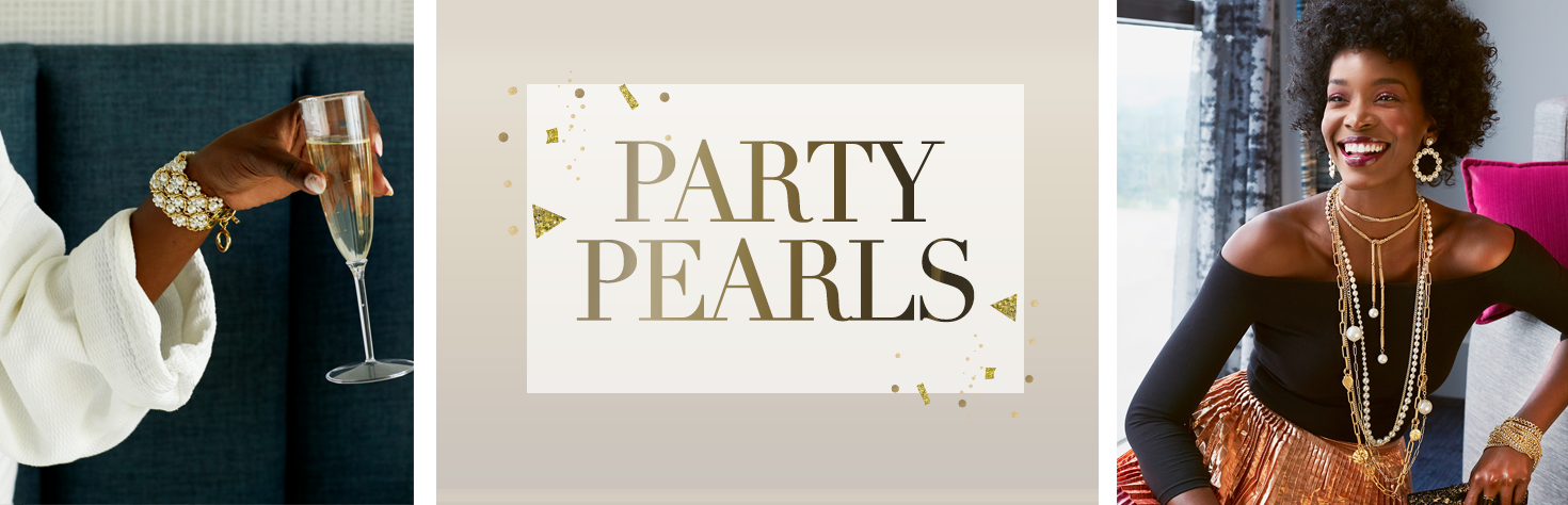 Party Pearls