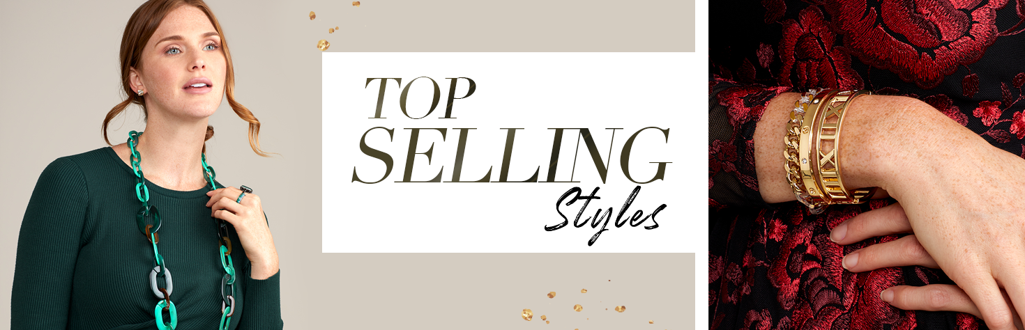 Top Selling Styles