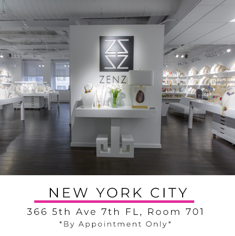 New York Showroom